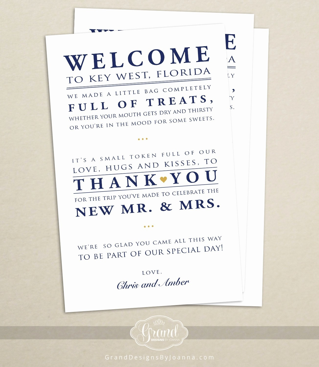 Welcome Letter Template for Wedding Guests - Wel E Letter for Hotel Guests Wedding