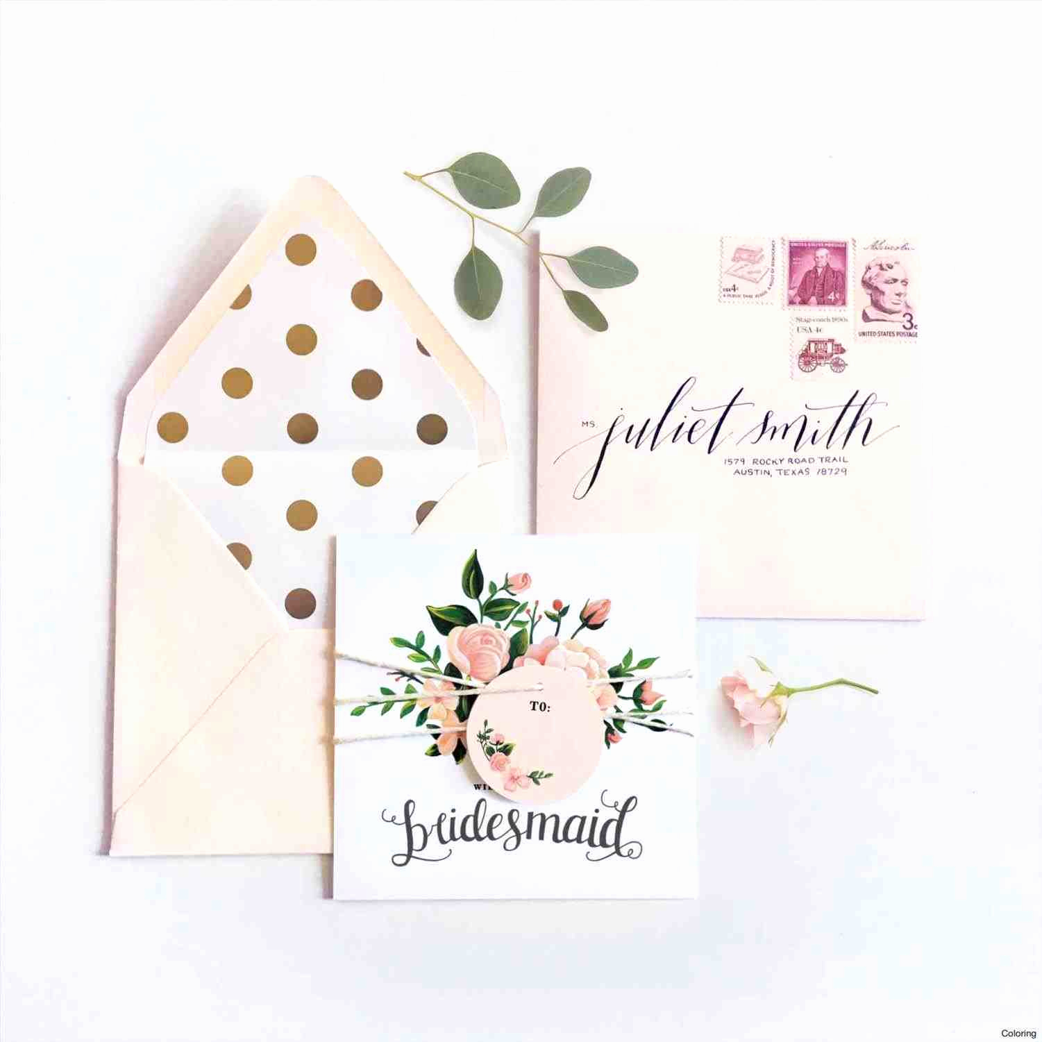Will You Be My Bridesmaid Letter Template - Will You Be My Bridesmaid Letter Template Luxury Fancy Bridesmaid