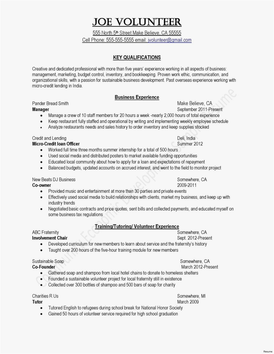 Graduate School Cover Letter Template - Writing Resume for Graduate School Free Graduate Student Resume